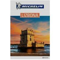 Przewodniki turystyczne, Lizbona. Michelin (opr. miękka)