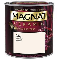 Farba Ceramiczna Magnat Ceramic C46 Powabny Diament 2.5l