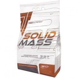 TREC Solid Mass - 5800g - Strawberry