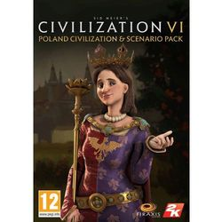 Civilization 6 Poland Civilization & Scenario Pack (PC)