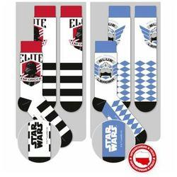 Skarpetki Star Wars Fan socks set