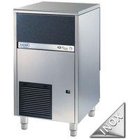 Kostkarki do lodu gastronomiczne, Kostkarka do lodu BREMA - 46 kg/dobę (chłodzona powietrzem)