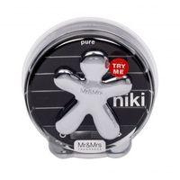 Pozostałe kosmetyki samochodowe, Zapach Mr&Mrs FRAGRANCE Niki Pure (amJNIKI006)