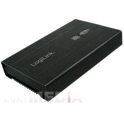 Obudowa HDD LogiLink UA0115 2,5
