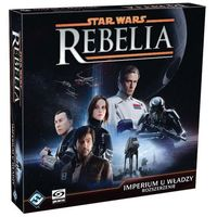 Gry dla dzieci, Star Wars: Rebelia - Imperium u władzy GALAKTA