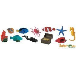 Safari Ltd. Tuba - Zwierzęta Rafy Koralowej - BEZPŁATNY ODBIÓR: WROCŁAW!