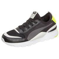 Męskie obuwie sportowe, PUMA Trampki niskie 'RS-0 CORE' żółty / szary / czarny