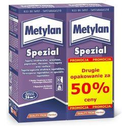 Klej do tapet Metylan Special 200 g drugi za 50%