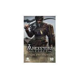 Ancestors Legacy Complete Edition (PC) KLUCZ