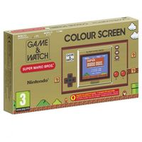 Konsole do gier, Konsola Nintendo Game & Watch Super Mario Bros.