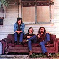 Pozostała muzyka rozrywkowa, 1ST ALBUM/REMASTER - Stills&nash Crosby (Płyta CD)