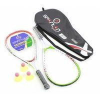 Badminton i speedminton, SPEED BADMINTON szybki badminton SPARTAN