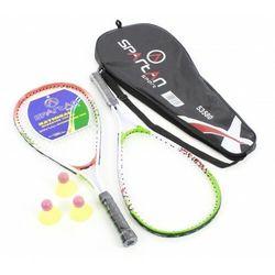 SPEED BADMINTON szybki badminton SPARTAN