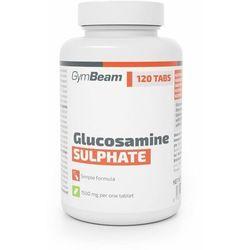 GymBeam Siarczan glukozaminy 120 tabletek