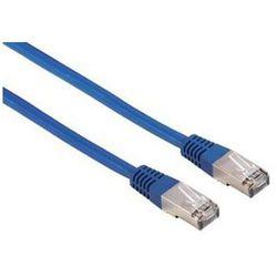 Kabel ISY Cat5e STP 10m Niebieski