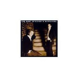 SIMON & GARFUNKEL - THE BEST OF SIMON & GARFUNKEL (CD)