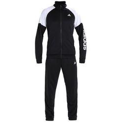 adidas Performance MARKER Dres black/white