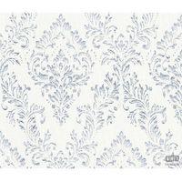 Tapety, Tapeta ścienna Metallic Silk 30659-1 AS Creation