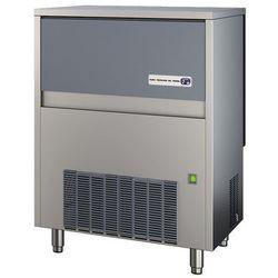 Kostkarka do lodu typu cylindrycznego 83 kg/24 h, pojemność zasobnika 30 kg, chłodzona powietrzem, 0,5 kW, 735x596x907 mm   NTF, IFT 165 A