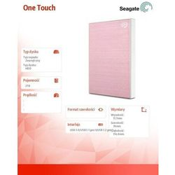 Dysk Seagate STKB2000405 - pojemność: 2 TB