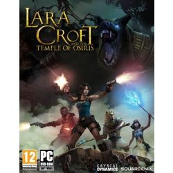 Lara Croft and the Temple of Osiris Twisted Gears Pack (PC)