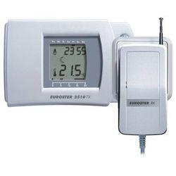 Bezprzewodowy regulator temperatury Euroster 2510TX