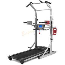 Bieżnia z poręczą Cardio Tower F2W BH Fitness Dostawa GRATIS!