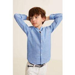 Mango Kids - Koszula dziecięca George 110-164 cm