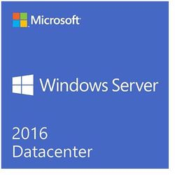 Windows Server Datacenter 2016 64Bit 16 Core PL