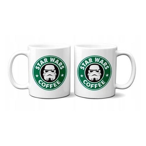 Pozostałe filmy, KUBEK 300ml Star Wars Coffee Time