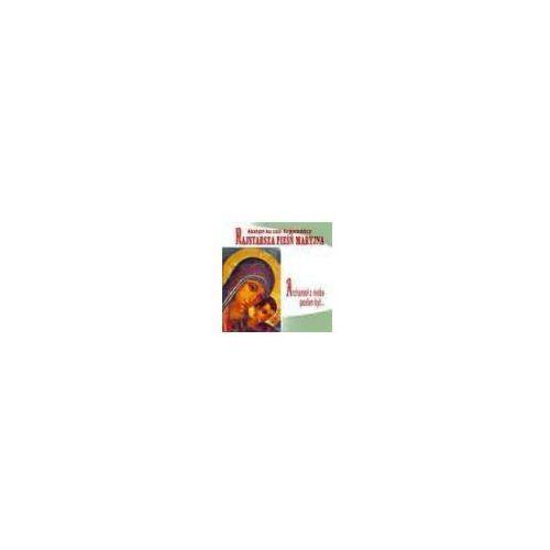 Muzyka religijna, Akatyst ku czci Bogurodzicy. Najstarsza pieśń Maryjna - CD