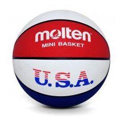 Piłka do koszykówki Molten BC5R-USA rozmiar 5