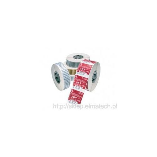Etykiety fiskalne, Zebra Z-Select 2000D,etykiety, papier termiczny, 50,8x50,8mm