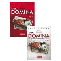 E-booki, Efekt domina. Czy Ameryka obaliła komunizm w Polsce - Paweł Zyzak