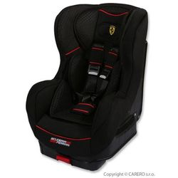 Fotelik samochodowy Nania Cosmo Sp LX Ferrari Gran Tourismo Black 2016