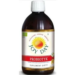 Probiotyk Joy Day 500 ml Living Food