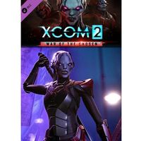 Gry PC, XCOM 2 War of the Chosen (PC)
