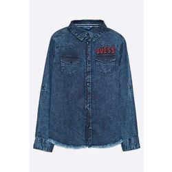 Guess Jeans - Koszula dziecięca 118-176 cm