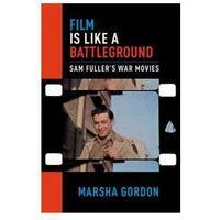 Książki o filmie i teatrze, Film Is Like A Battleground