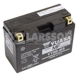 Akumulator bezobsługowy YUASA YT9B-B 1110384 Yamaha XP 500, YZF-R6 600