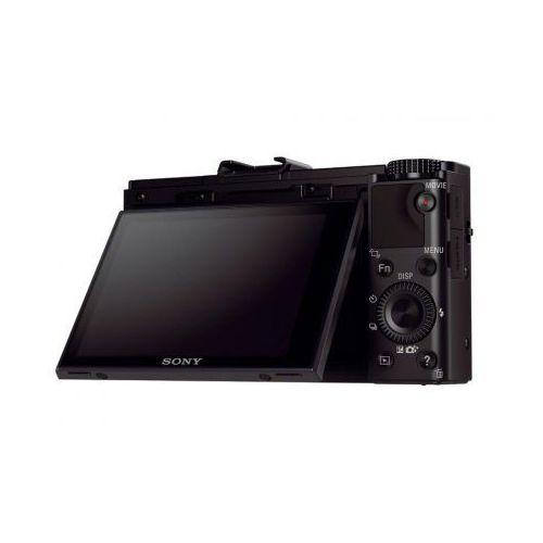 Aparaty kompaktowe, Sony Cyber-Shot DSC-RX100 II