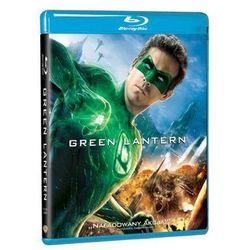 GREEN LANTERN (BD) GALAPAGOS Films 7321999288228
