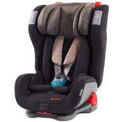 AVIONAUT Fotelik samochodowy EVOLVAIR SOFTY (9-36kg) – czarno-beżowy - BEZPŁATNY ODBIÓR: WROCŁAW!