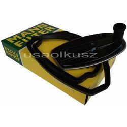 Filtr oleju automatycznej skrzyni 5-cio stopniowej Lancie Thema 2011-