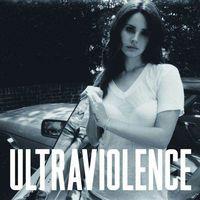 Pozostała muzyka rozrywkowa, Del Rey Lana - Ultraviolence [Polska cena]