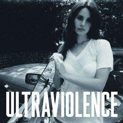 Del Rey Lana - Ultraviolence [Polska cena]