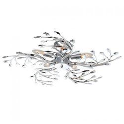 GLOBO 68546-5 - Lampa sufitowa FLASH 5xE14/40W/230V