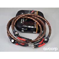 Kable audio, Wireworld Eclipse 7 (ECS) single-wire banany Wireworld