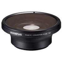 Konwertery fotograficzne, Olympus FCON-T01 Konwerter Rybie oko do TG-1/TG-2/TG-3