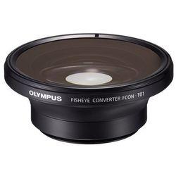 Olympus FCON-T01 Konwerter Rybie oko do TG-1/TG-2/TG-3